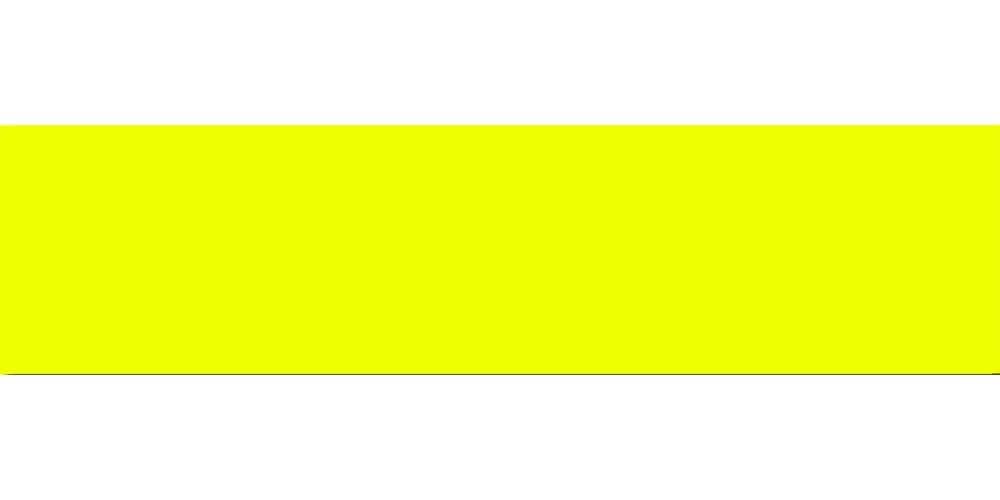 2037 Yellow 4x16