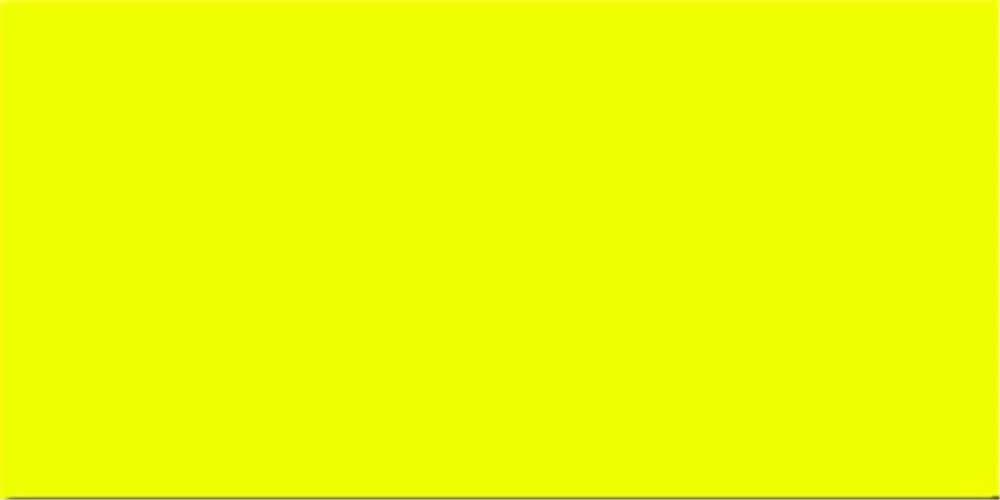 2037 Yellow 8x16