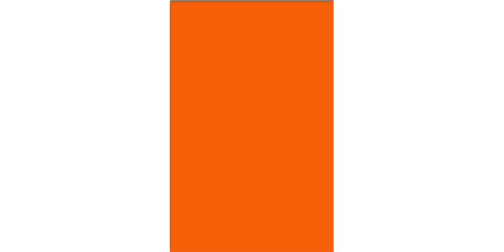 2119 Orange 16×12