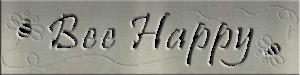 Metal Signs & Your Designs | Custom Metal Gifts in Riverside, CA | Bee Happy Sign