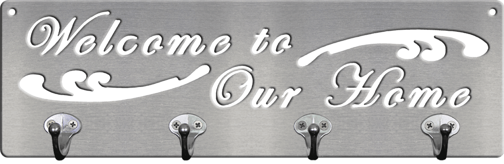 Welcome to Our Home – 16 in
