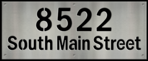 MS250-00055-0820 [4 Digit Address Street Name – Block] BP