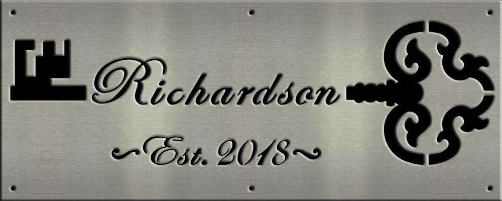 richardson-key-cursive-black