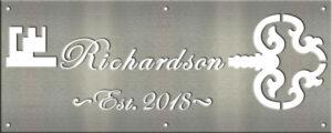 richardson-key-cursive-white