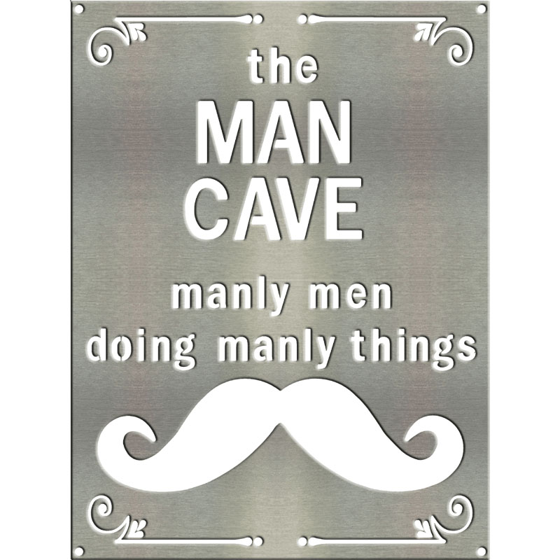 MS250-00017-1612-Man-Cave-Sign-2WB